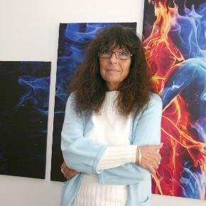 Profilbild der Heilpraktikerin Eveline Janowski.