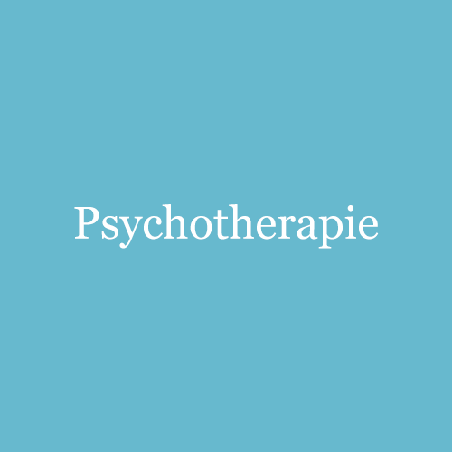 Box Psychotherapie