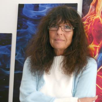 Profilbild Eveline Janowski
