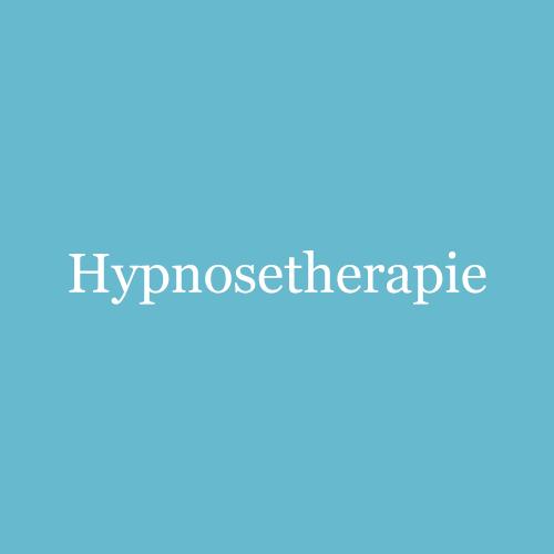 Box Hypnosetherapie